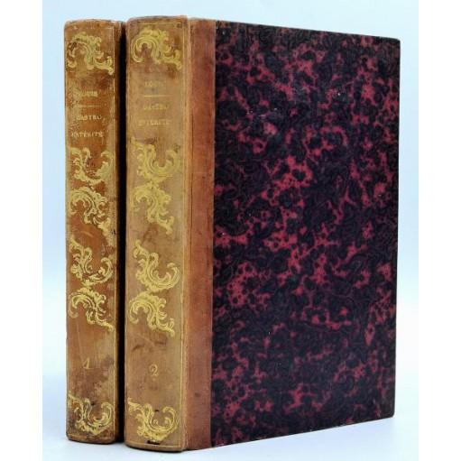 Pierre Charles-Alexandre Louis, RECHERCHES SUR LA TYPHOIDE. 1829