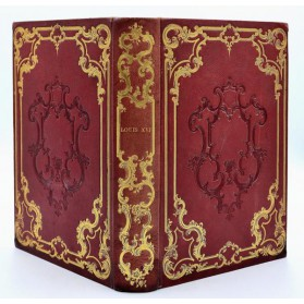 Alfred de Falloux : LOUIS XVI - 1840