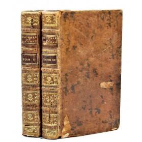 Alain-René Lesage : LE BACHELIER DE SALAMANQUE - DON CHERUBIN DE LA RONDA - 1774