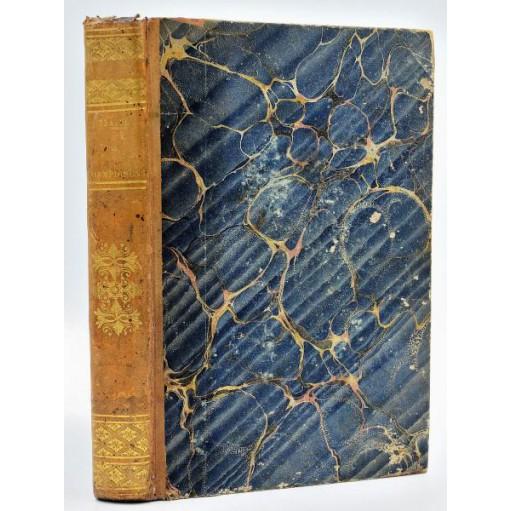 Noulet & Dassier : TRAITE DES CHAMPIGNONS... Toulouse 1838