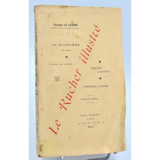 Georges de Layens : LE RUCHER ILLUSTRE