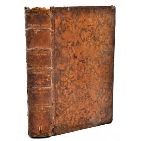 Poncelet : NOUVELLE CHYMIE DU GOÛT ET DE L'ODORAT... 1774