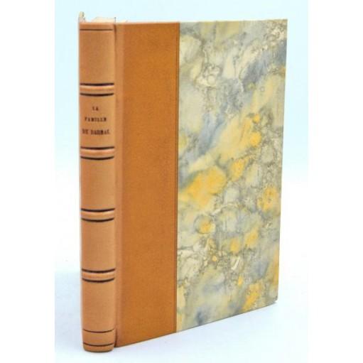 Auguste Desplats : La FAMILLE DE BARRAL et LA PRESENTATION à CASTRES (1760-1802)