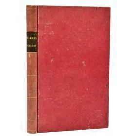 Alphonse de Lamartine : LE DERNIER CHANT DU PELERINAGE D'HAROLD. 1825