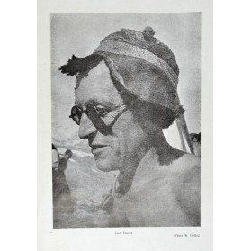 Pyrénéisme, EN SOUVENIR DE JEAN ARLAUD (1896-1938). Altitude n°14 - 1948