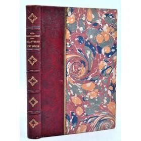 John Grand-Carteret : GALANTERIES XVIII° SIECLE, Vers, Proses, Images