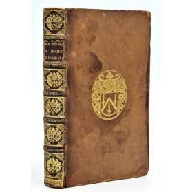 De Brueys : SUITE du PRESERVATIF CONTRE LE CHANGEMENT... M. de CONDOM. 1682