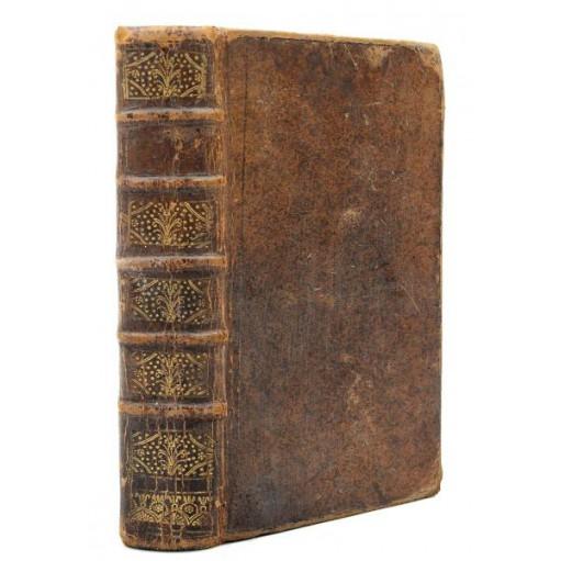 Horace : Q. HORATII FLACCI CARMINA EXPURGATA, Josephus Juvencius