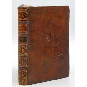 Claude N. Le Cat : LA THEORIE DE L'OUIE. 1768, 3ème partie du Traité des Sens