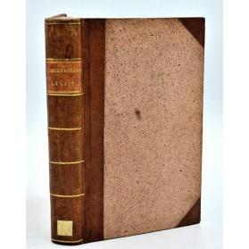 A. Parmentier & N. Déyeux : EXPERIENCE eOBSERVATIONS SUR LE LAIT. 1799