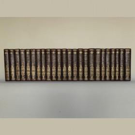 Collection complète des oeuvres de J. J. Rousseau. Citoyen de Genève, contenant les ouvrages de politique, Genève 1782.