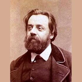 Etude sur le mouvement communaliste à Paris en 1871 par G. Lefrançais, membre de la Commune de Paris.