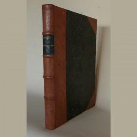 J.-B. van der AA. de la Compagnie de Jésus, ïle de Ceylan croquis, moeurs et coutumes, lettres d'un missionnaire.