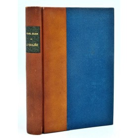 Pearl S. Buck : L'EXILEE (The Exile)-1937. E.O. numérotée (1st French numbered)