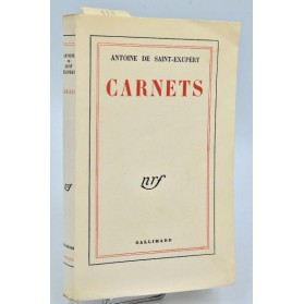 Antoine de Saint-Exupéry : CARNETS - 1953, édition originale