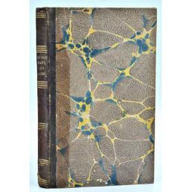 John Herschel : NOUVELLES DECOUVERTES ... DANS LA LUNE - 1836