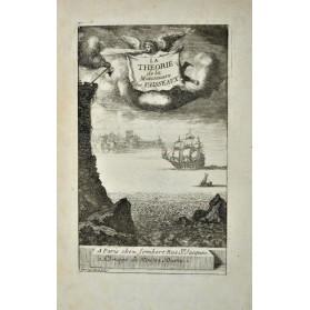 Henri Pitot : LA THEORIE DE LA MANOEUVRE DES VAISSEAUX... 1731