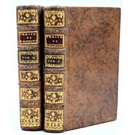 Traités choisis de SAINT AUGUSTIN, Evêque d'Hippône. 1757