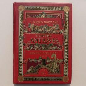 Contes Antiques