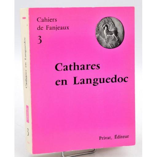 Cahiers de Fanjeaux n°3 - CATHARES EN LANGUEDOC