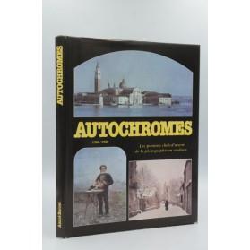 AUTOCHROMES 1906/1928 - Trésors de la Photographie